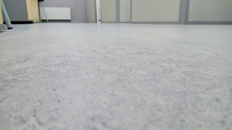 Натуральный линолеум Forbo Marmoleum Real