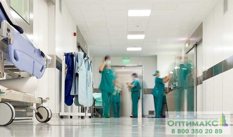 медицинское напольное покрытие